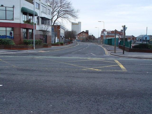Wincolmlee, Hull