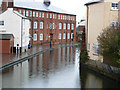SP0586 : Birmingham & Fazeley Canal, Birmingham by Stephen McKay