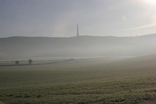 Lansdowne Monument, Cherhill