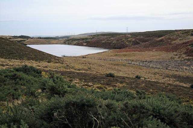 Loch Whirr