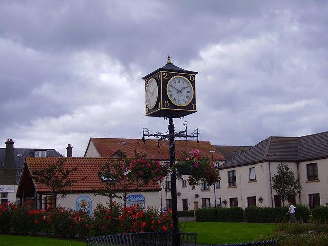 Port Seton, East Lothian