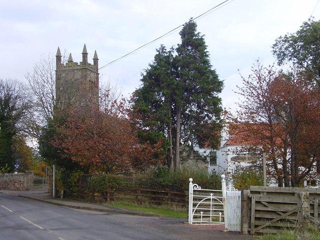 """Bolton Village """"centre"""""""