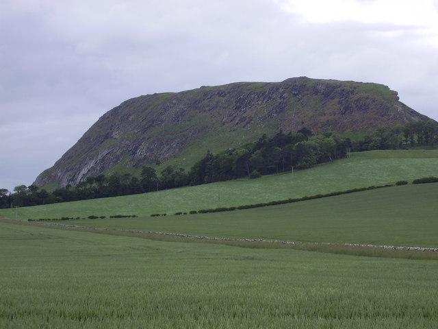 Dumpender Law (Traprain) East Lothian