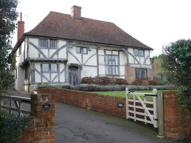 Hall Cottage, South Street