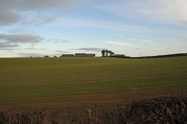 Broadleys Farm