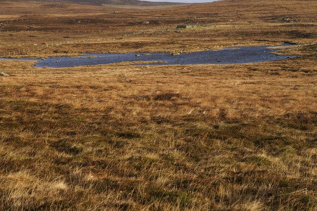 Brecka Water, Uyeasound