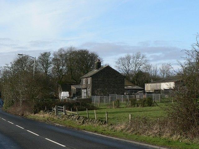 Westbrook Farm, Horsforth