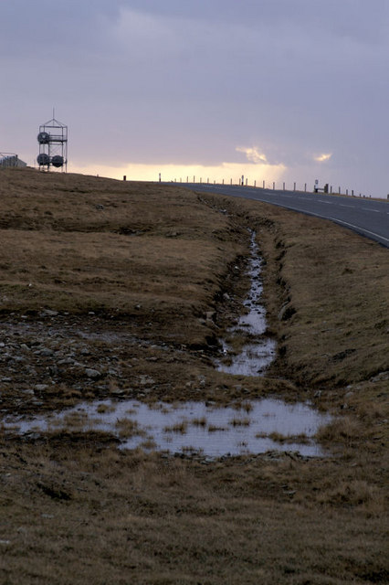 Hill of Caldback