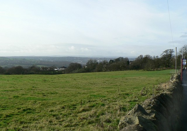 Field by Layton Road, Horsforth