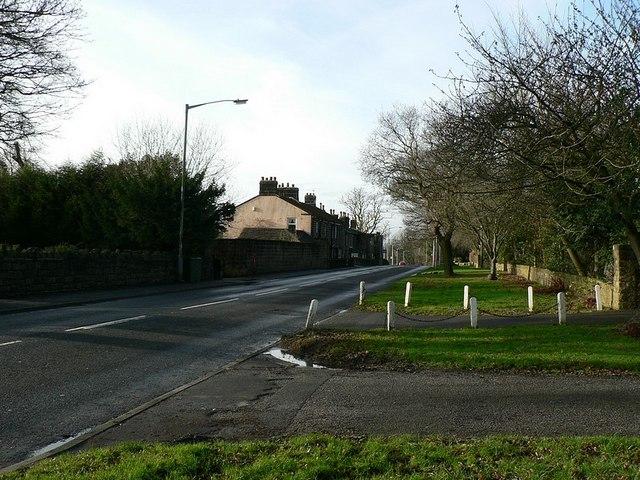 Layton Road, Horsforth