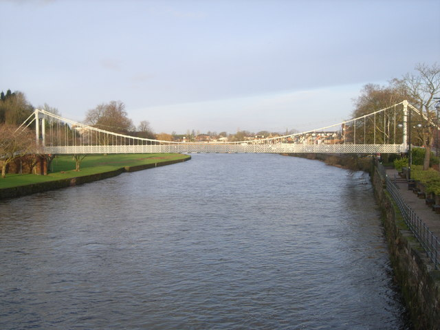 Bridge over the River Nith