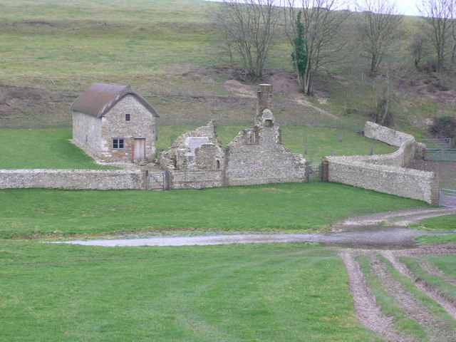 Lyscombe Chapel