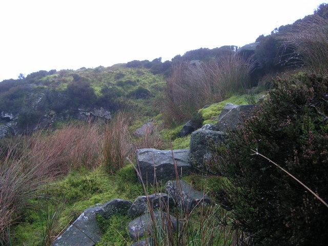 Stone Ridge Quarries
