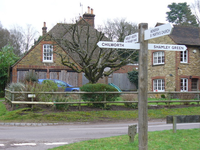 Blackheath Crossroads