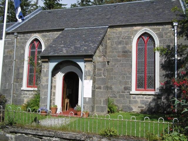 Arisaig Parish Church