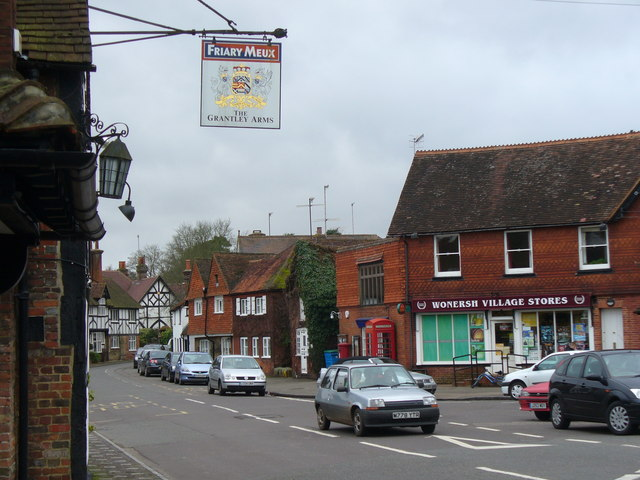 Wonersh Village Stores