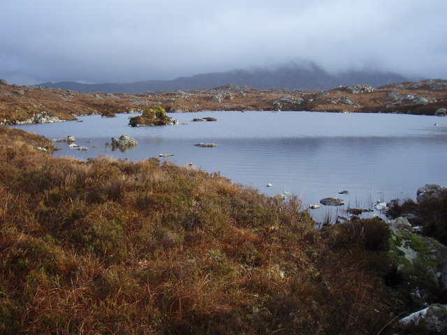 Unnamed Loch