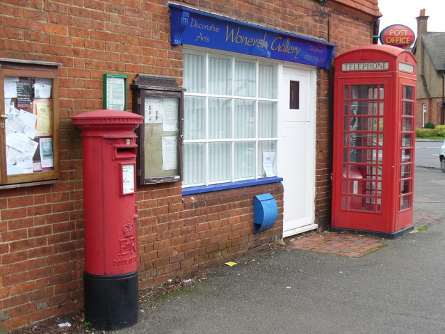 Wonersh Gallery and Post Office