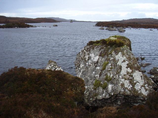Loch an Iasgair