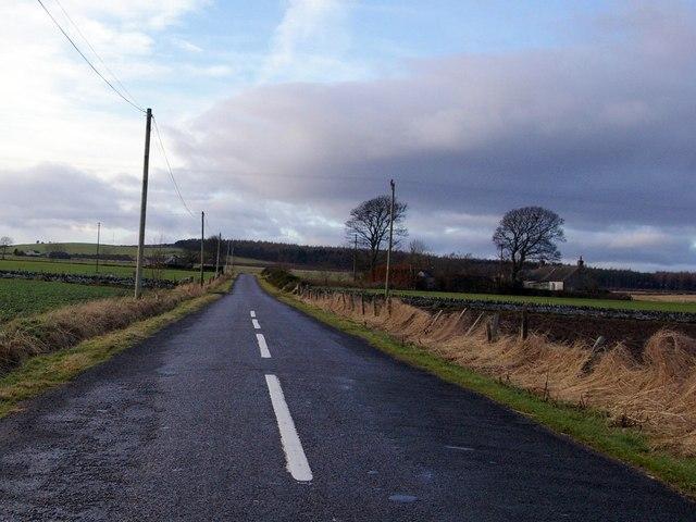 Luckyslap / Carrot Hill Road