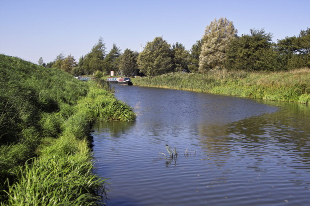 River Nene (old course)