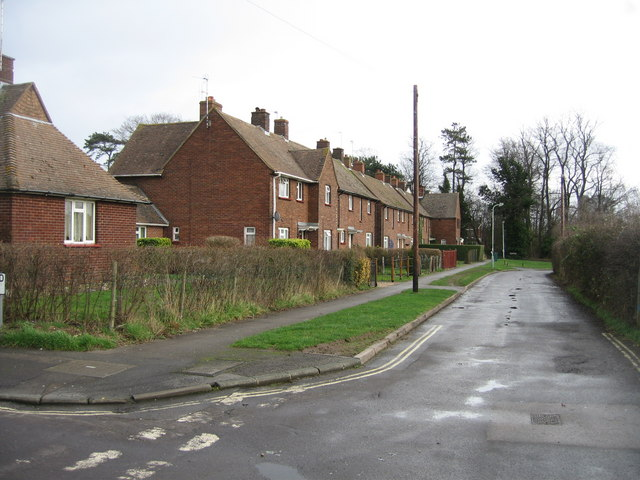 Doswell Way