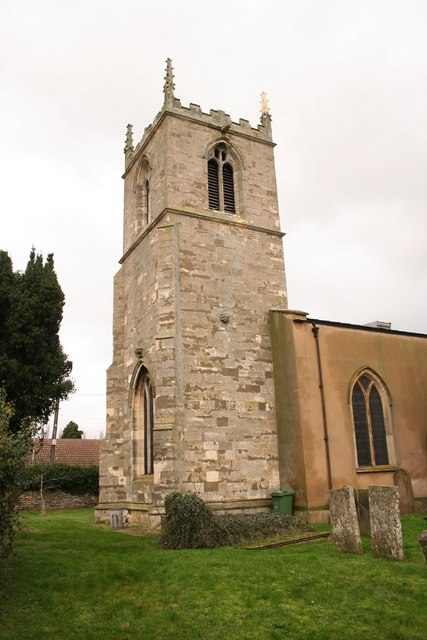 St.Peter's church tower