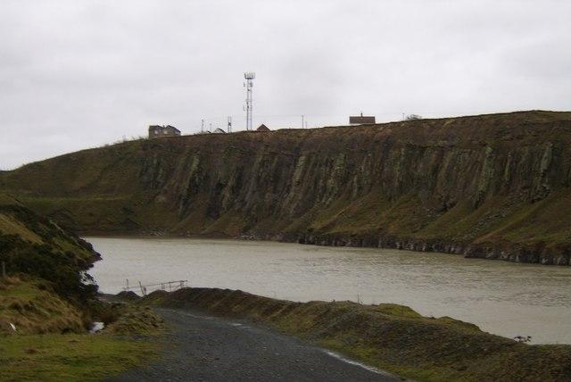 CleeHill Quarry Pool