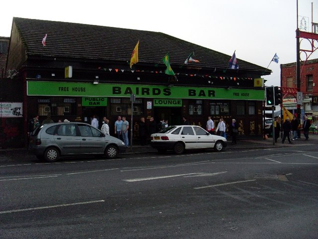 Baird's Bar, Gallowgate