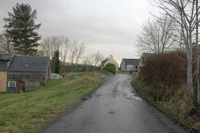 Newmills