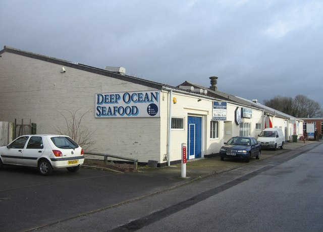 Deep Ocean Seafood - Coronation Road