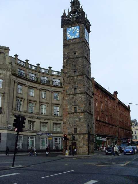 Glasgow Cross