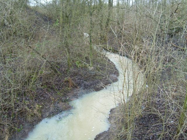 Bramborough Brook