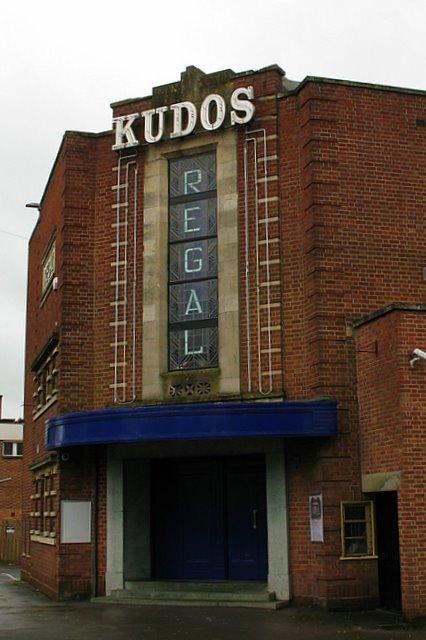 The Regal Cinema - Kudos