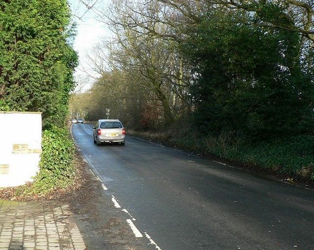 Bayton Lane, Horsforth