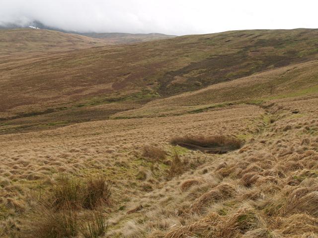 Drainage ditch, Craigsmaid
