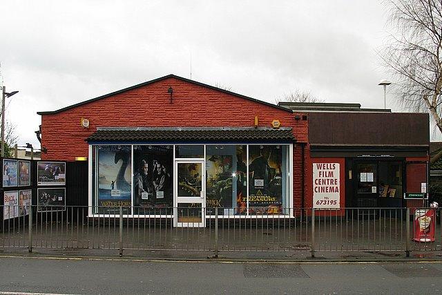 Wells Film Centre