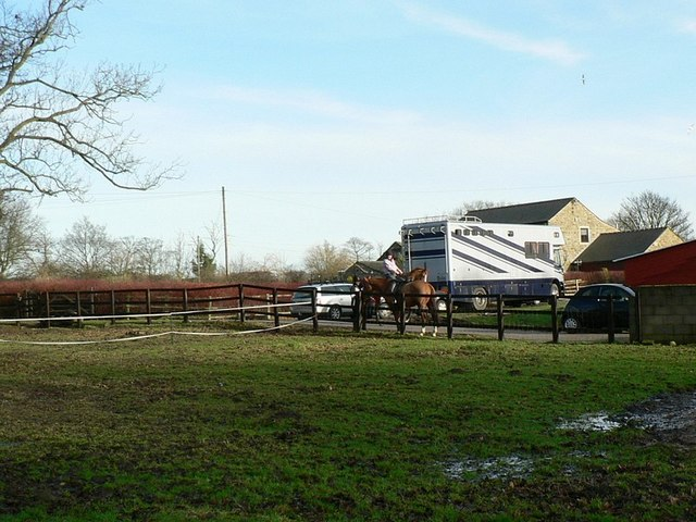 Stables by Whetstone House
