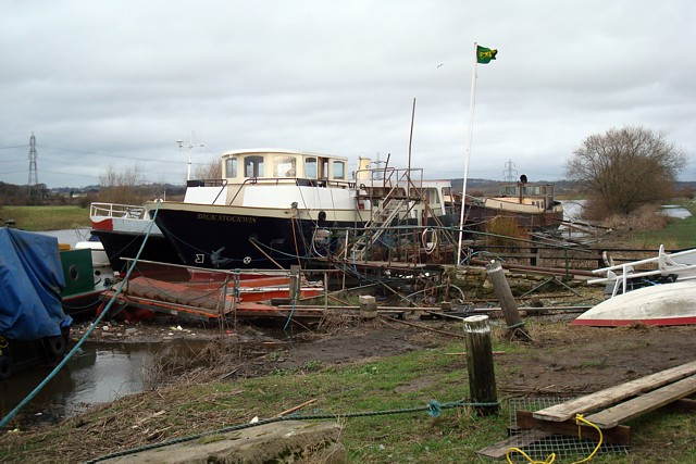Methley Bridge Boat Club