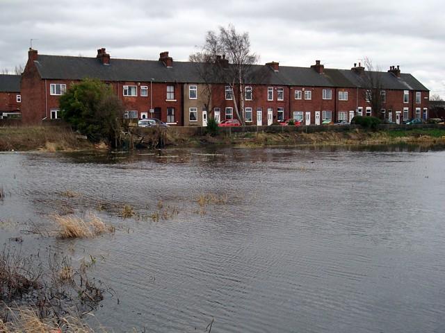 River View, Castleford
