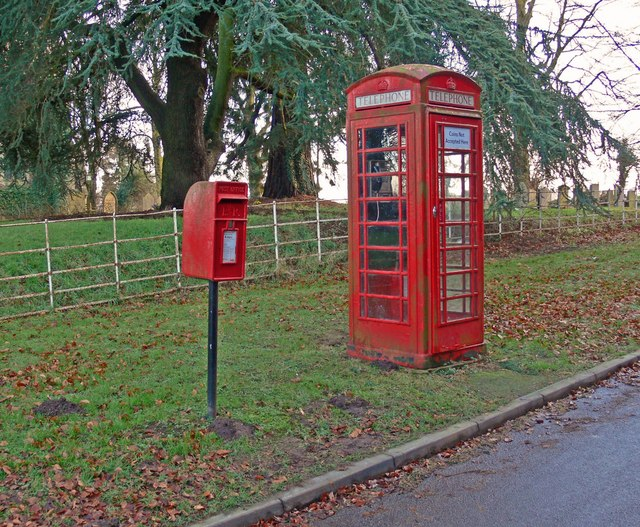 Lychgate Lane, Aston Flamville