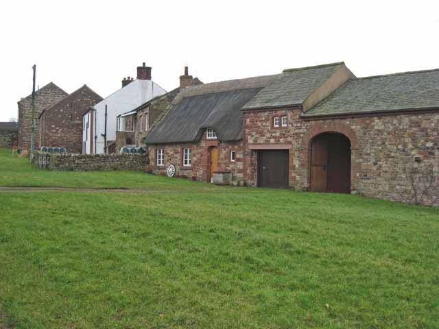 Cottages in Blencarn