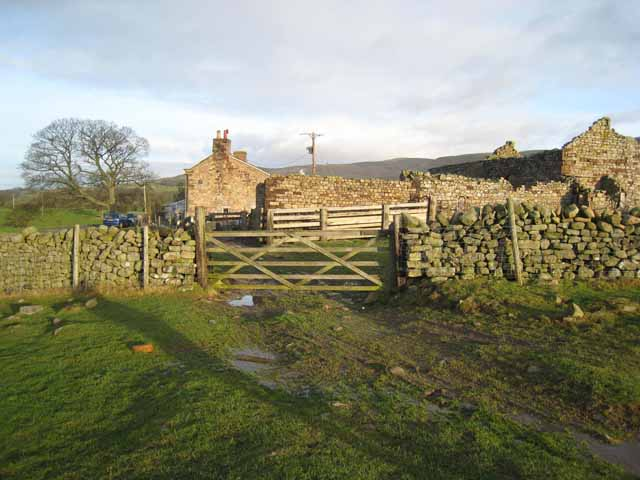 Wythwaite Farm