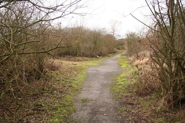 Old Station Road