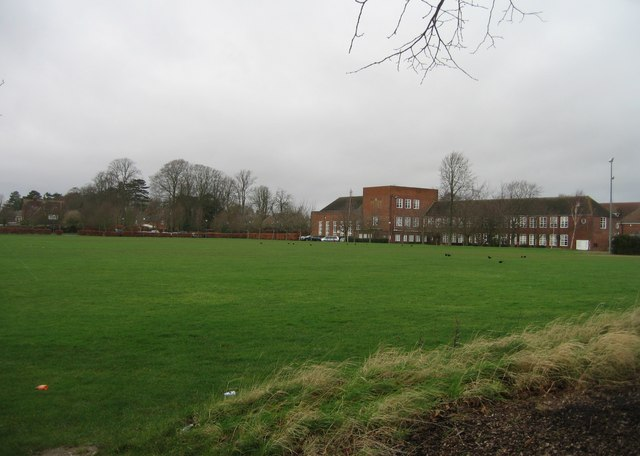 Vyne Community School