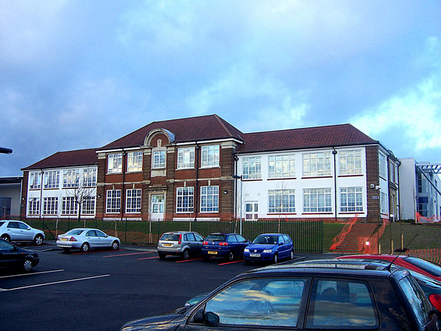 Holmesdale Technology College, Snodland