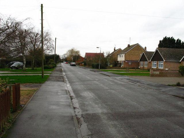 Elliott Road