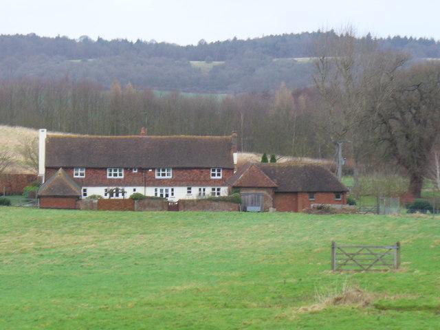 Lower Chinthurst Farm