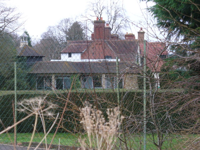 Great Tangley Manor House