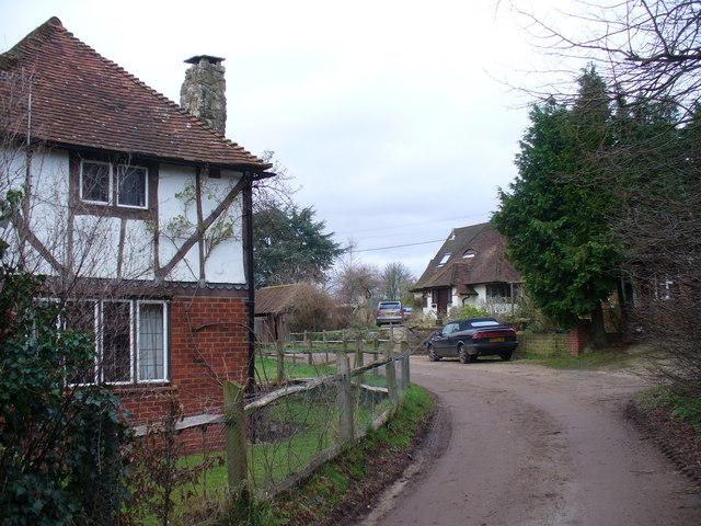 Great Tangley Manor Farm